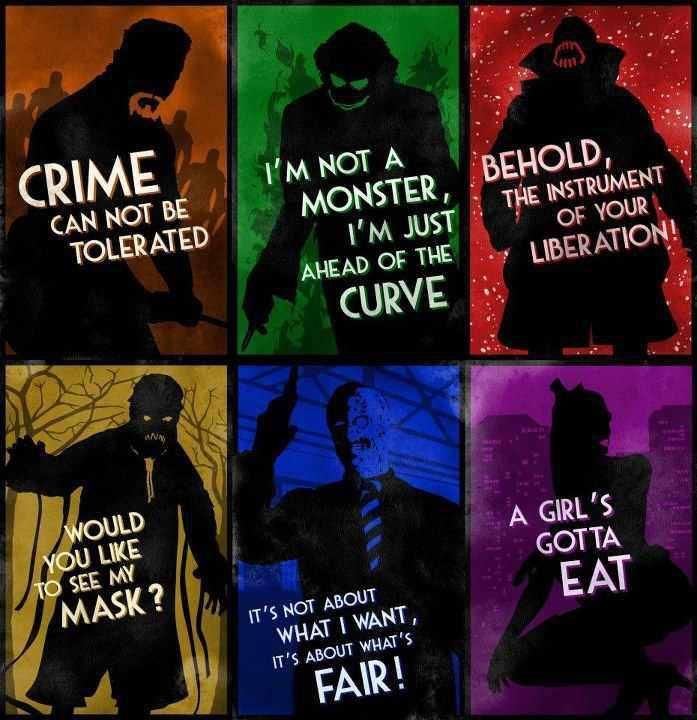 Theretroinc On Etsy Batman Batman Batman Quotes Batman Universe