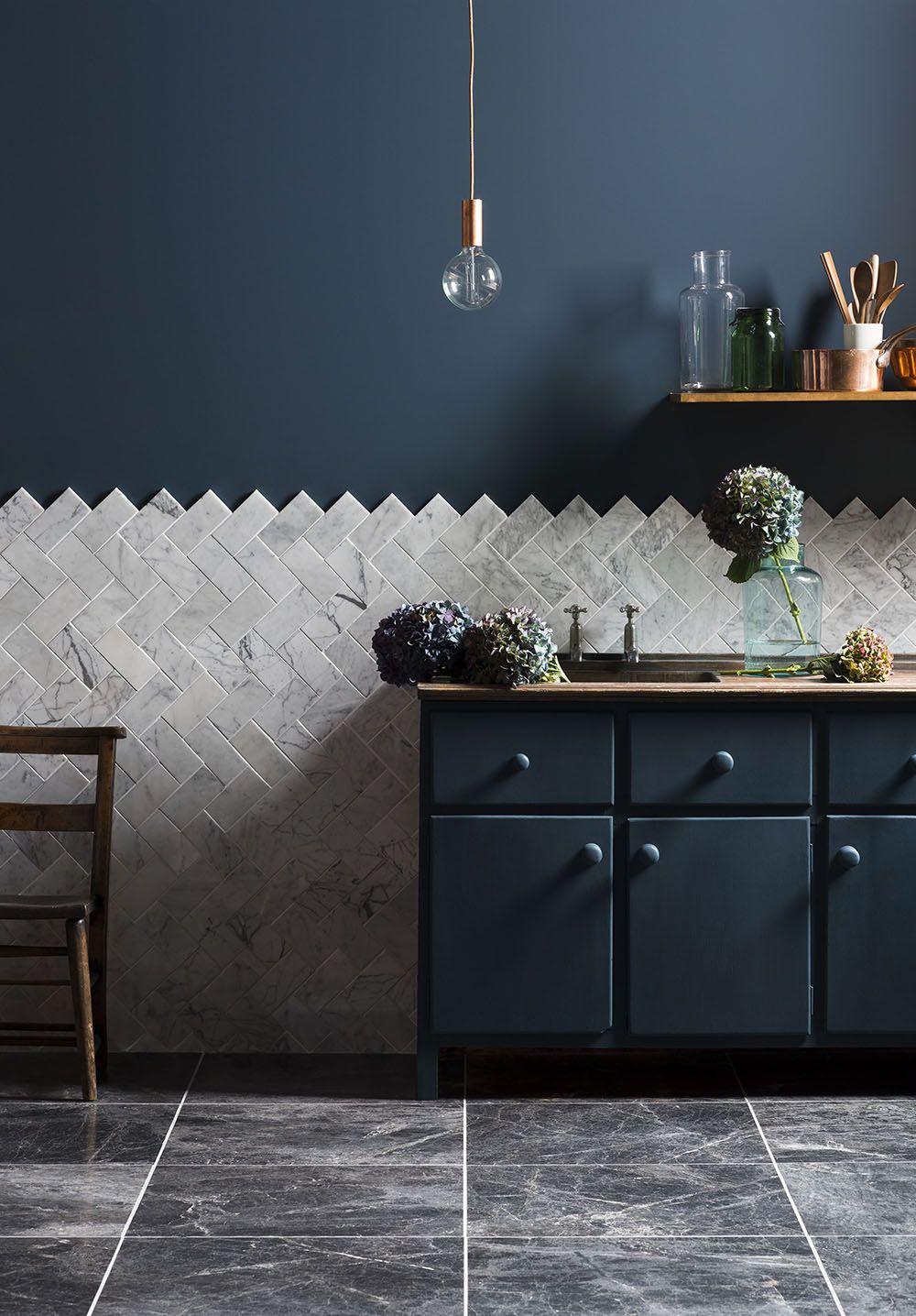 Küchendesign von fliesen  times tiles totally terrific in   home decore  pinterest