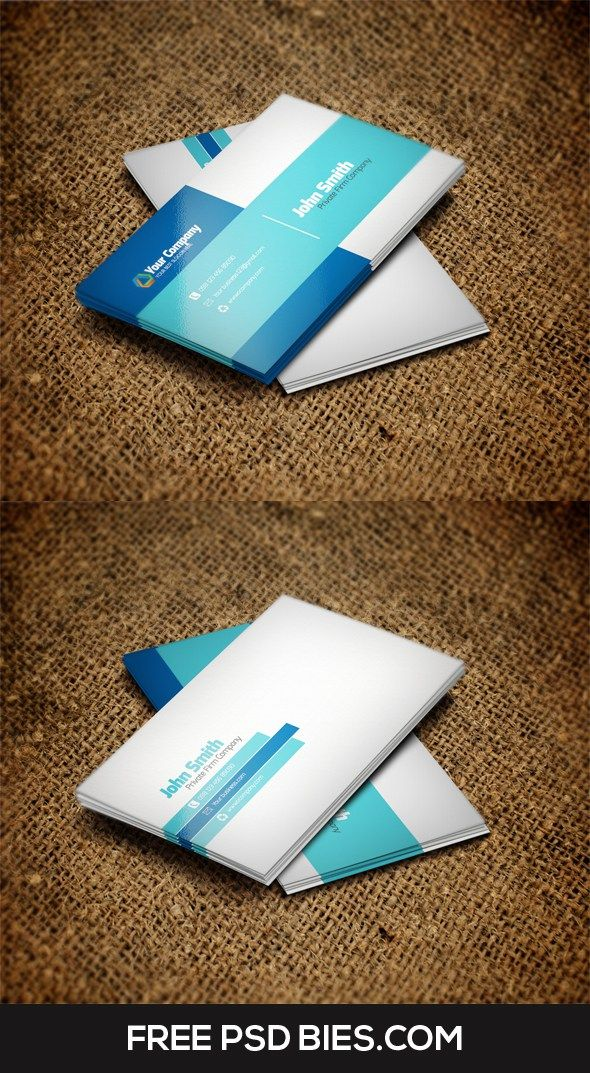 Business-Card-Preview-images => more at designresources.io   Free ...
