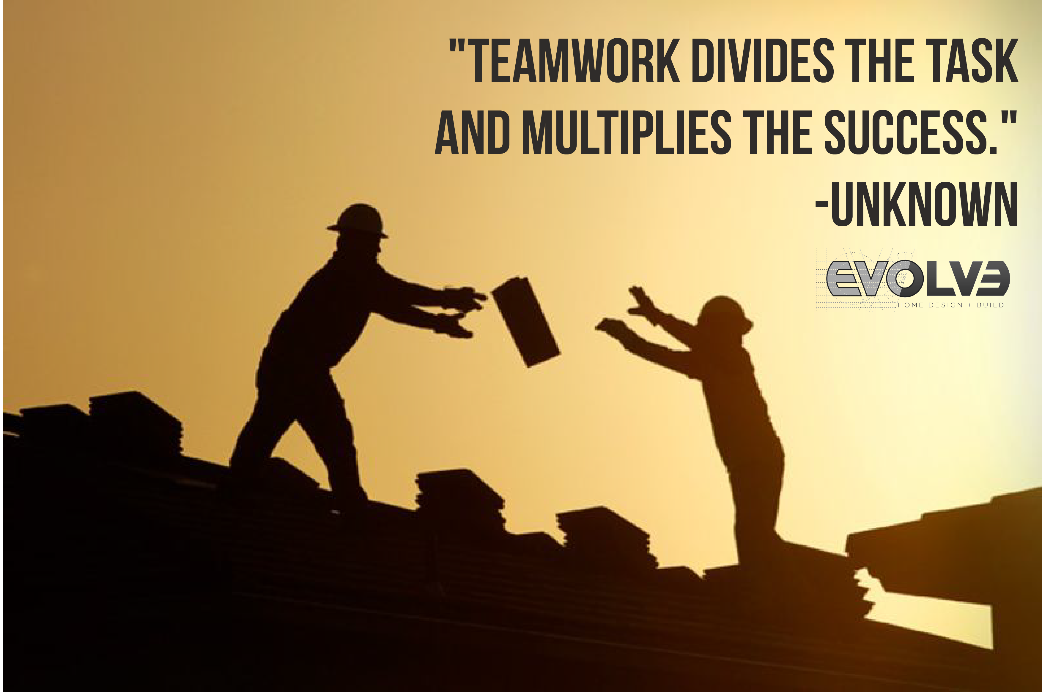 Excellent teamwork means in hindi