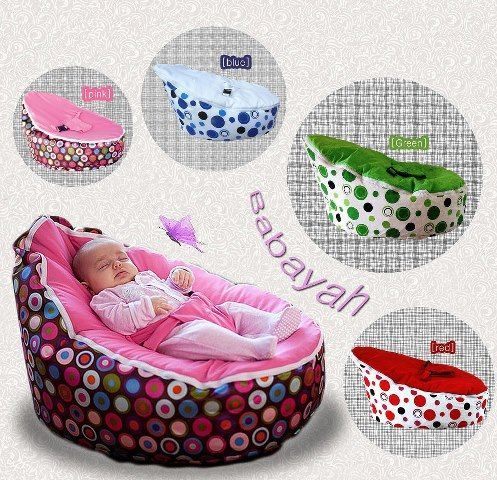 Wish They Had These When Mine Were Small Bean Bags