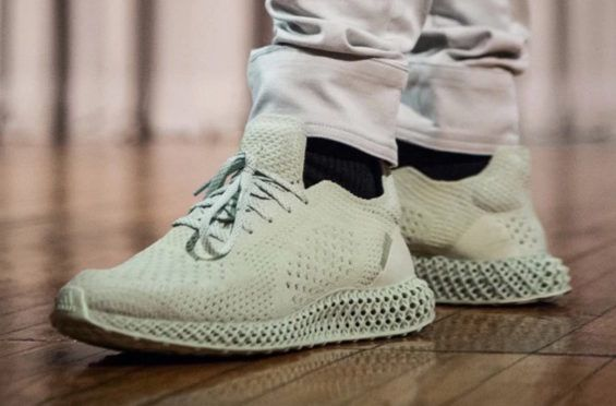 newest 9f556 f3501 The adidas Futurecraft 4D Arsham Future Is Expected To Release Next Month  Daniel Arsham and adidas