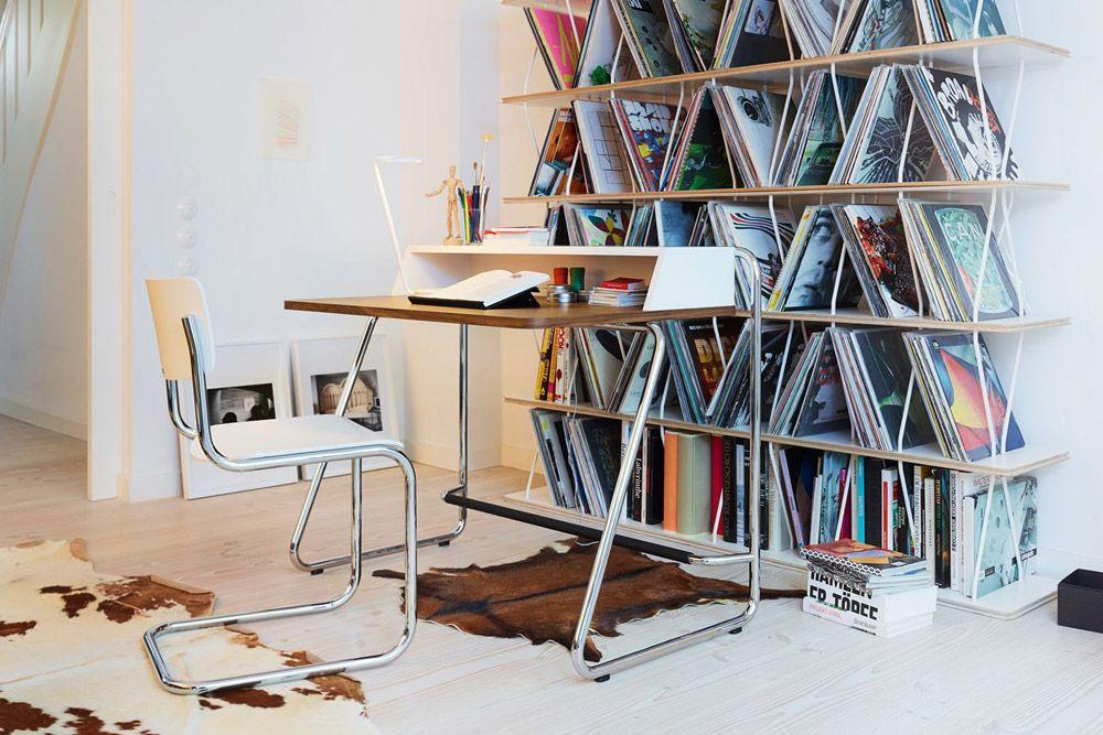 Schreibtische Und Arbeitstische: Schreibtisch S 1200 Von Thonet