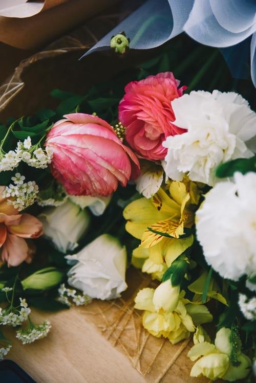 احلى بوكيه ورد احلى واجمل بوكيه ورد 2020 Zina Blog Flowers Photography Wonderful Flowers Flower Images