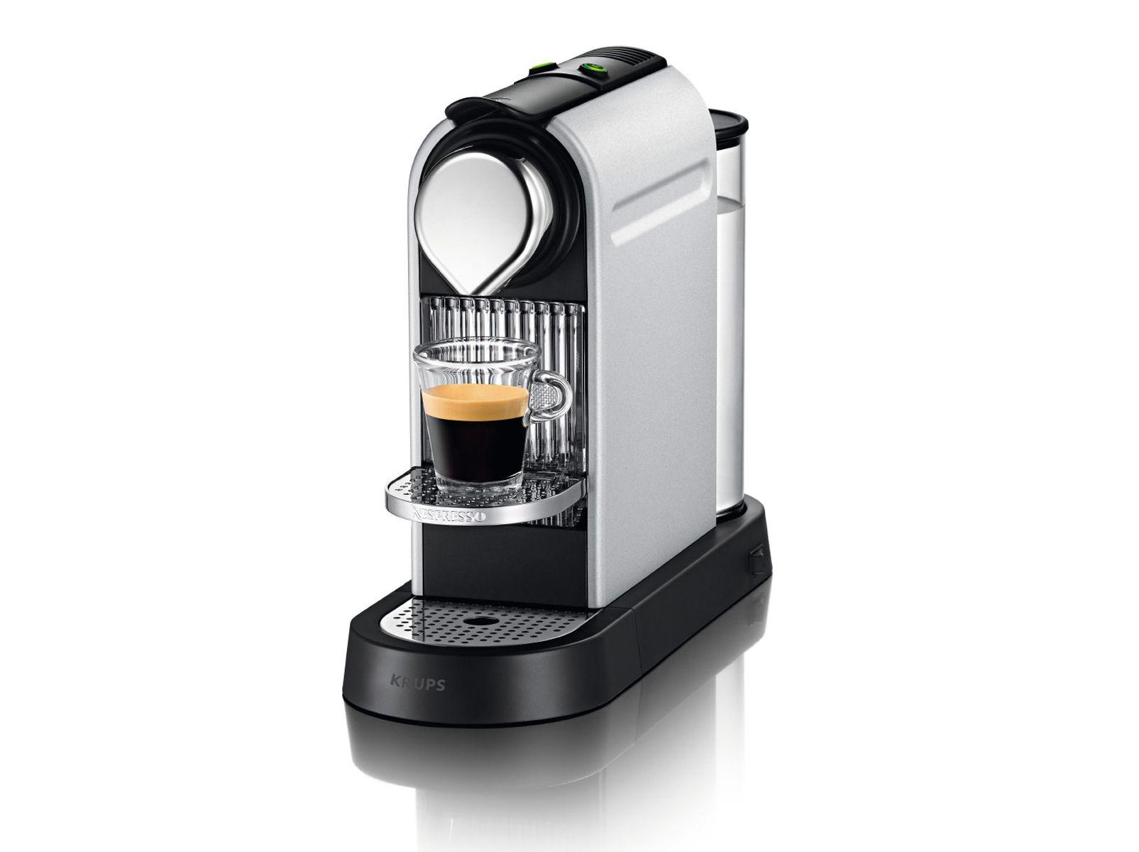m y pha cafe nespresso krups xn7002 citiz frosted aluminium nespresso coffee machines. Black Bedroom Furniture Sets. Home Design Ideas