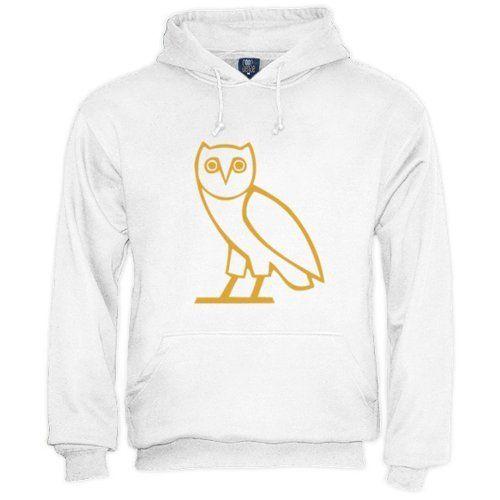 ecd4ccb0 OVOXO Gold Owl T-shirt OVO XO Drake October's Own Fan music shirts | tshirt  | Owl t shirt, Stupid t shirts, Shirts