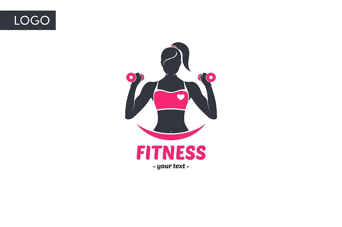 Logo fitness formatfilesfreepdf画像あ゚