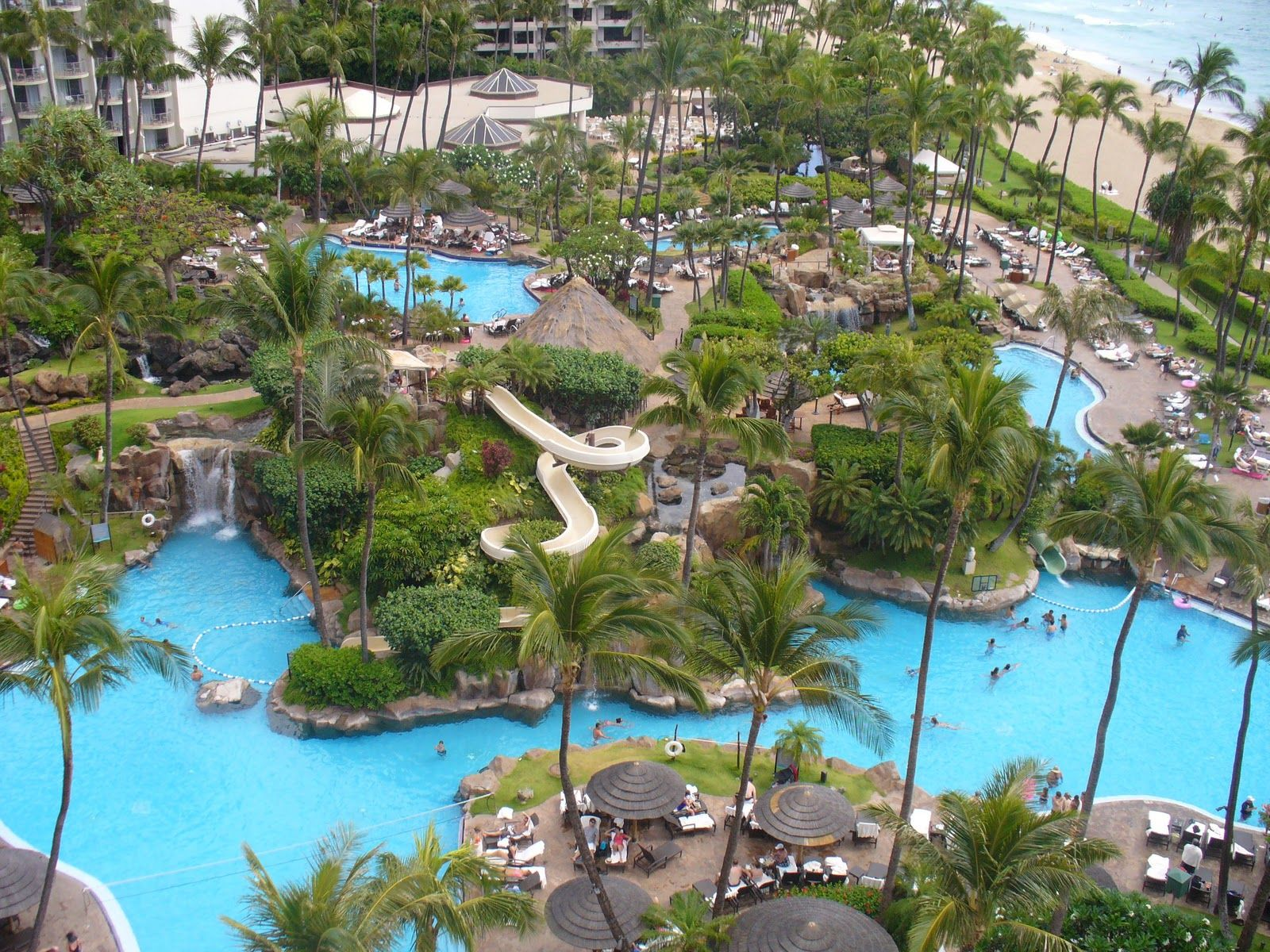 The Westin Maui Resort And Spa All Inclusive