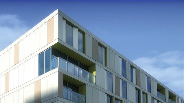 Saxton. Grand Designs - The Neighbourhood