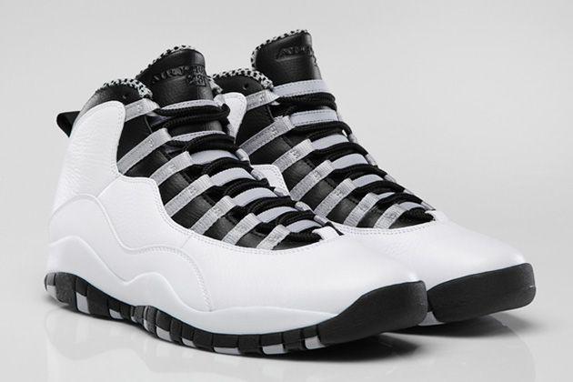buy popular 38a79 2ddc4 Jordan Brand releases the Air Jordan 10 Retro