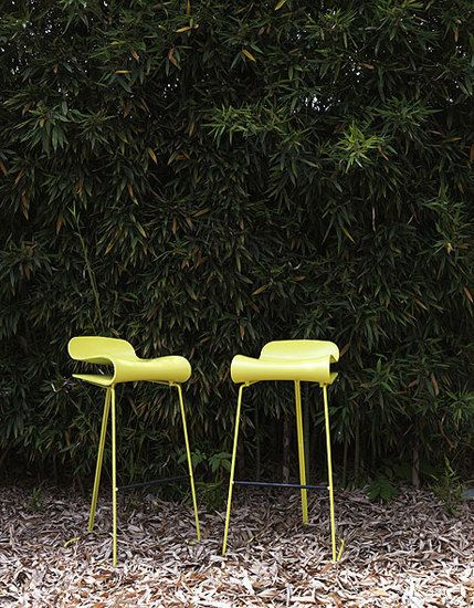 Counter stools   Seating   BCN stool   Kristalia. Check it out on Architonic