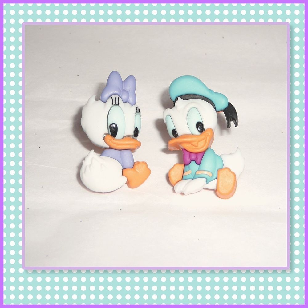 Disney Minnie Mouse Dimensional Stickers Free Shipping New Daisy Duck