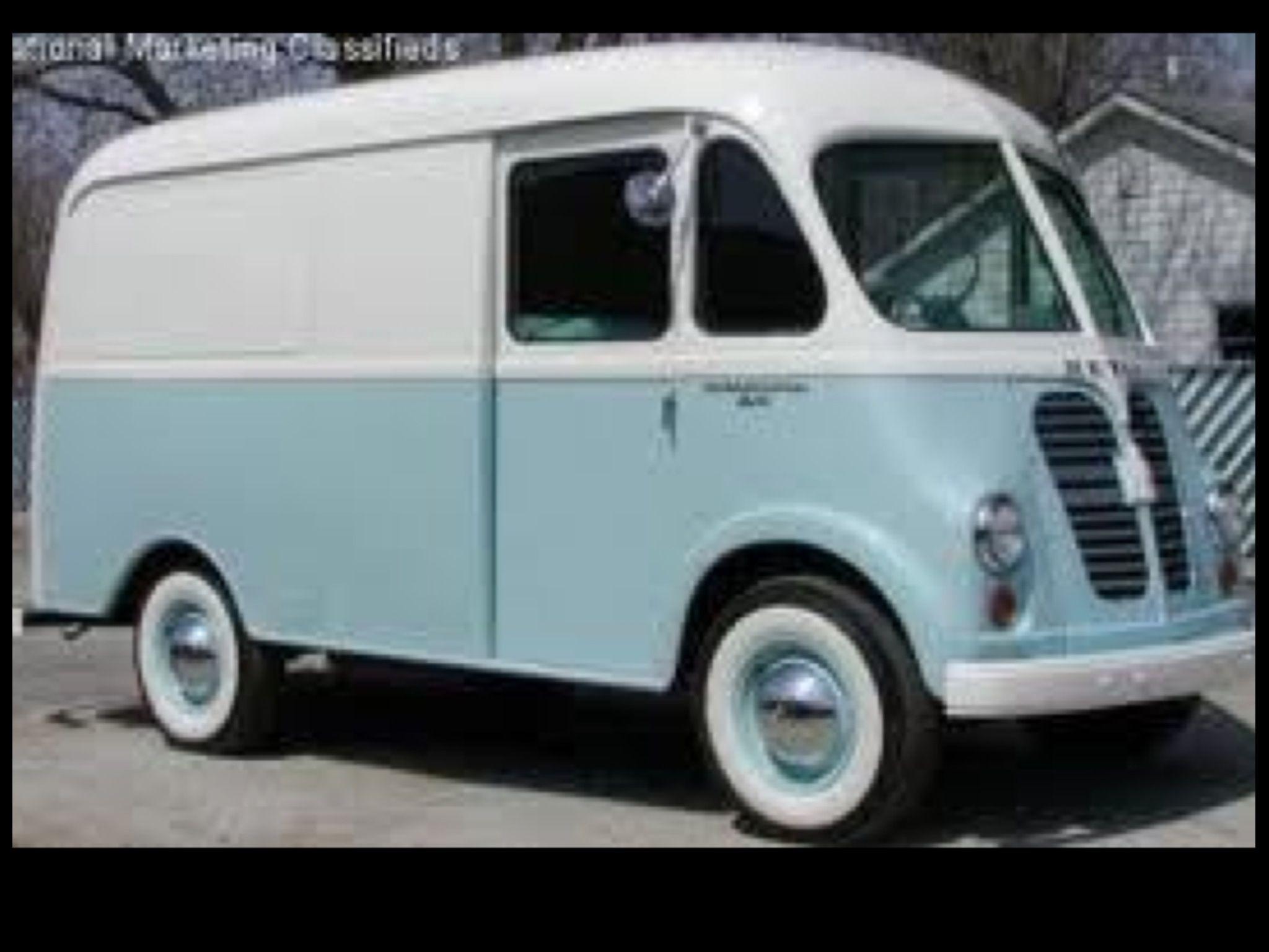 IH Panel Van | Vintage Stepvans | Pinterest | Ih, Vehicle and Cars