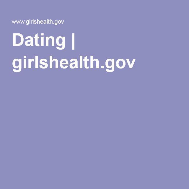 Dating | girlshealth.gov