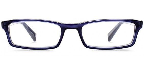 f170af33d9 Sibley - Catalina Blue Eyeglasses  WarbyParker