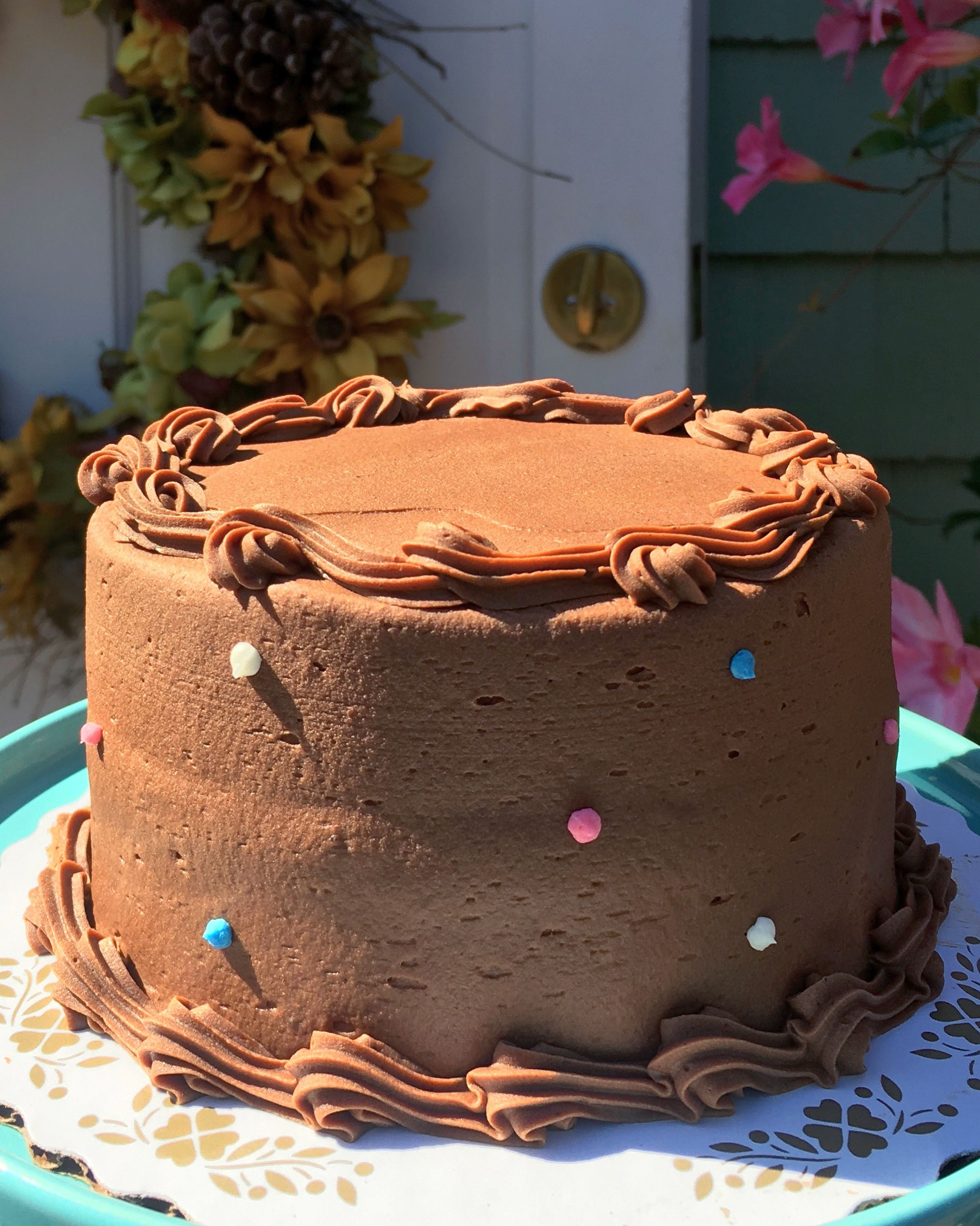 January 27 Is National Chocolate Cake Day National Chocolate Cake Day Chocolate Day Chocolate Cake