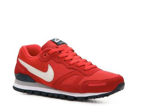 huge discount d82ce a7ae1 Nike Air Waffle Trainer Retro Sneaker - Mens   DSW