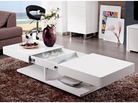 Couchtisch Hochglanz Aramis Weiss Ebay Table Basse Table