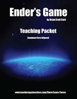 Composition Classroom: Ender's Game - Perfect Timing