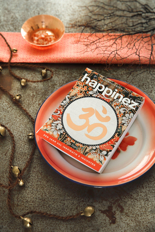 spreuken uit happinez De dag beginnen met een spreuk uit de Happinez kalender is voor  spreuken uit happinez