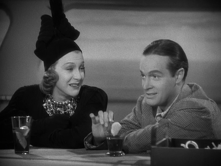 The original Thanks for the memory duet Shirley Ross and Bob Hope from the  Big Broadcast of 1938! | Bob hope, Thanks for the memories, Memories