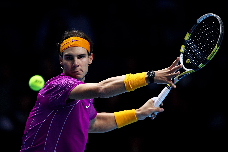 Rafael Nadal Tennis Wallpaper Nadal Tennis Tennis Match