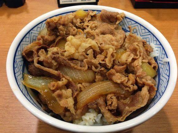 Membuat Masakan Jepang Yoshinoya Mudah Kuliner Indonesia Resep Masakan Indonesi Resep Masakan Jepang Resep Masakan Resep Masakan Indonesia