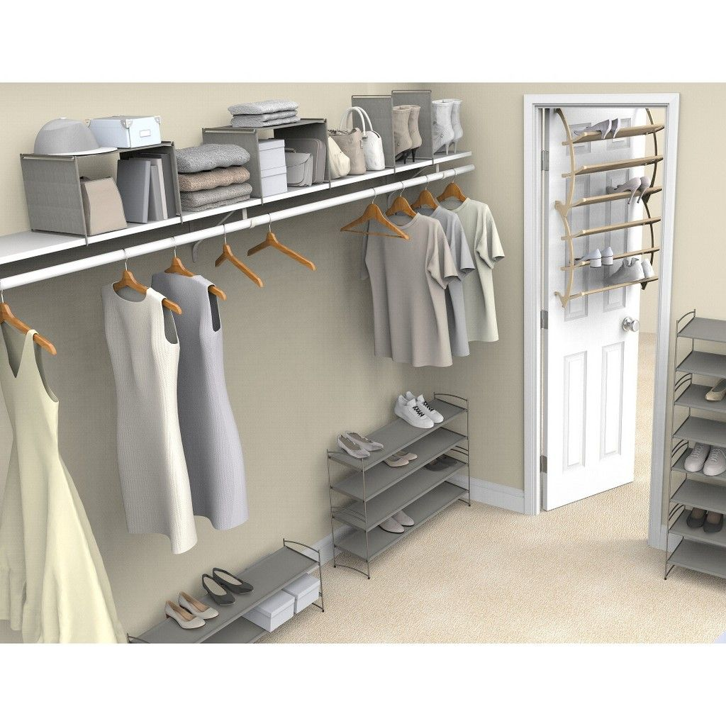 Lynk Vela Shelf Dividers Closet Shelf Organizer Set Of 2