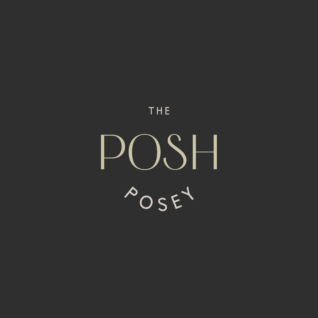 Minimalist Typography For A Custom Logo Design For A Floral Designer Logo Design Custom Logo Design Visual Marketing