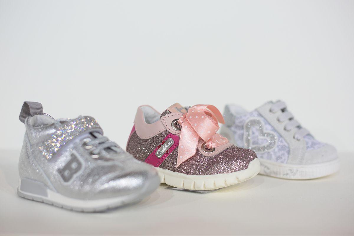 MICAM 86 kids' footwear trends for