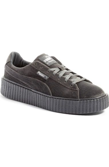 new style 24fe2 26292 PUMA by Rihanna 'Creeper' Sneaker (Women) available at ...