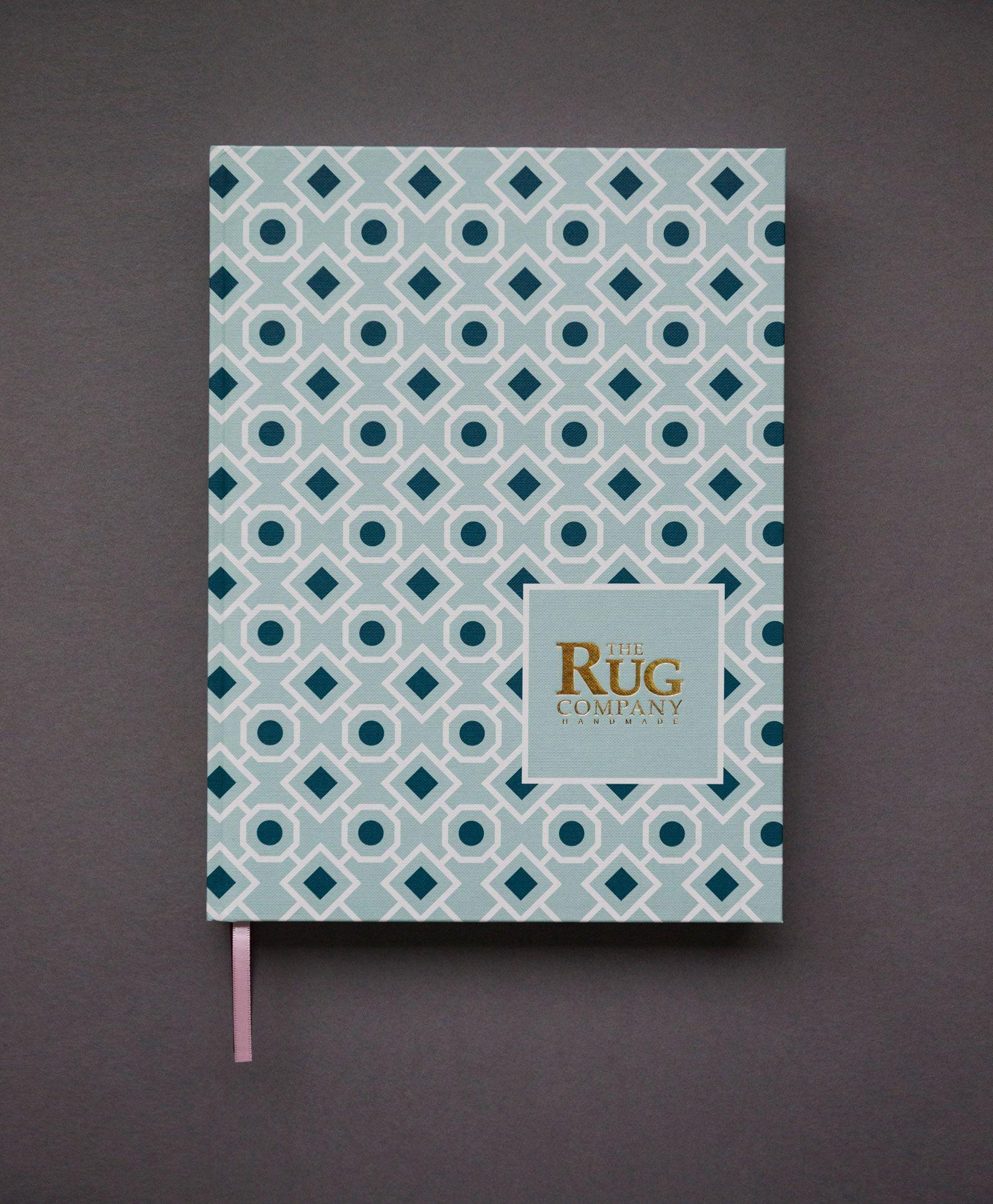 The Rug Company Catalogue