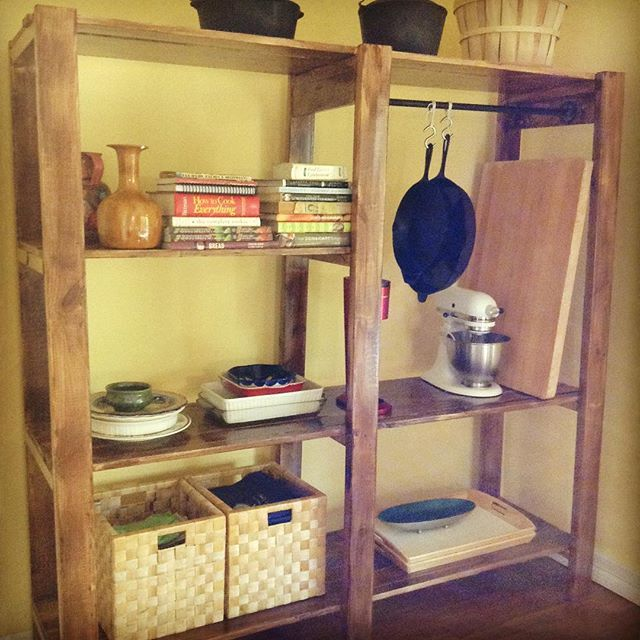 Woodworking Plans Kitchen Pantry: Bookcase Closet, Woodworking Desk