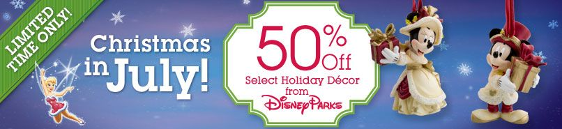 Christmas In July Sale wwwhoosierdisneyguy wwwmanofthemouse