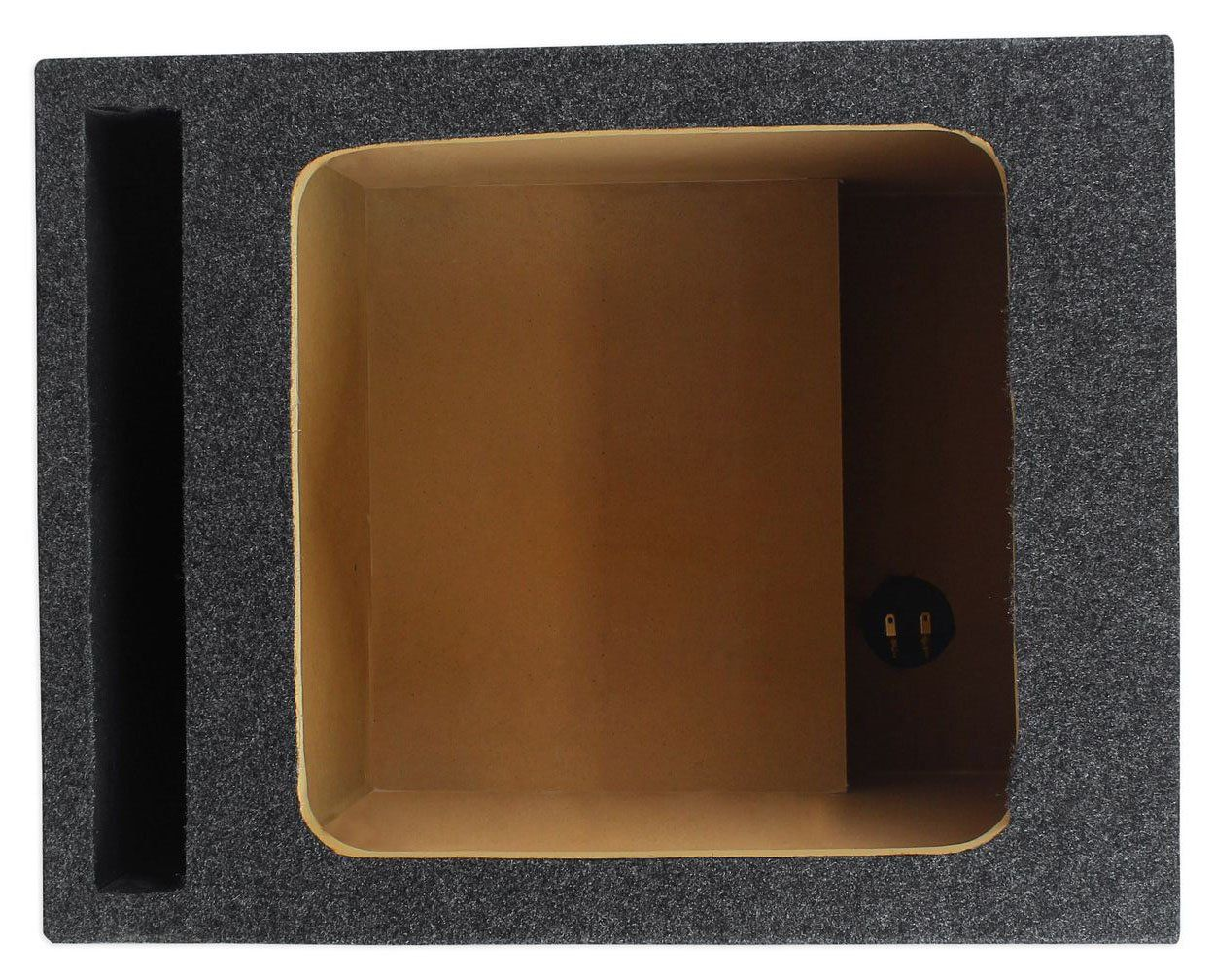 rockville rsvk single vented square subwoofer enclosure check out the product reviews around rockville single vented square subwoofer enclosure designed for square subs such as the kicker solo series made in