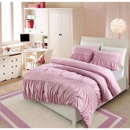52 Victoria Classics Janeth Comforter Set - Walmart.com   Aizlee ...