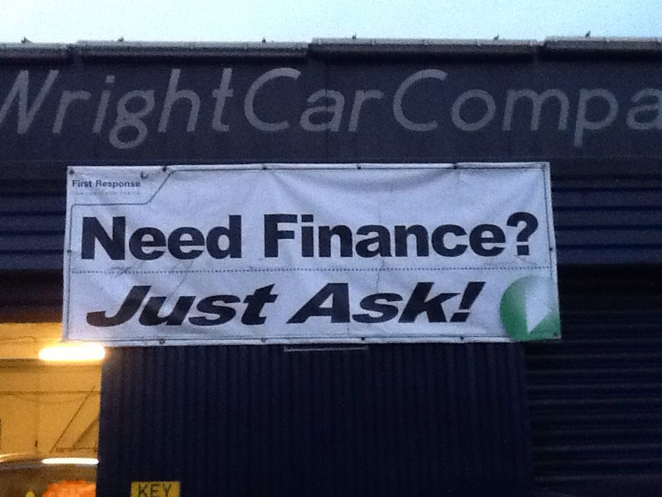 Car finance available good or bad credit no problem
