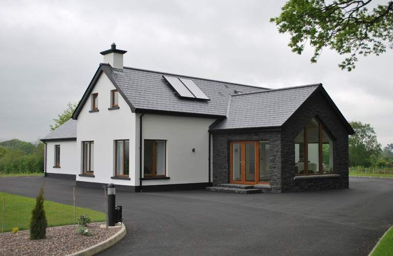 Architectural House Plans Ireland | Beautiful Architectural House ...