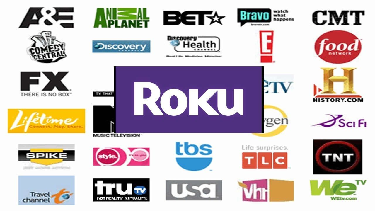 Free Live Tv Kodi Content On Your Roku Youtube Roku Channels Roku Live Tv