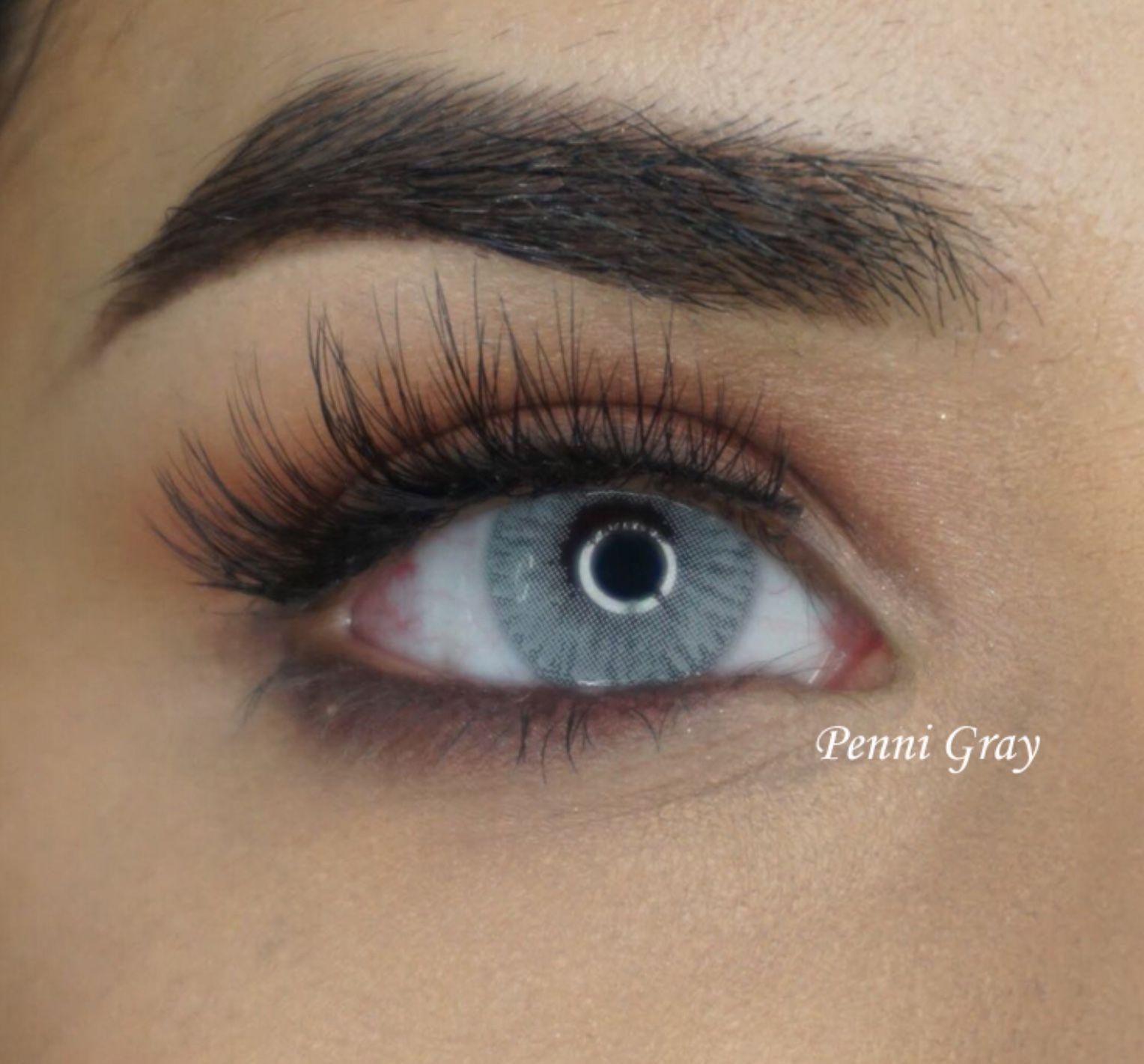 Пин от пользователя Sabakhan на доске Eye makeup Линза