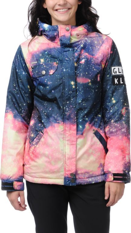 Dude. for skiing... dude. Glamour Kills Infinite Voyage #Space ...