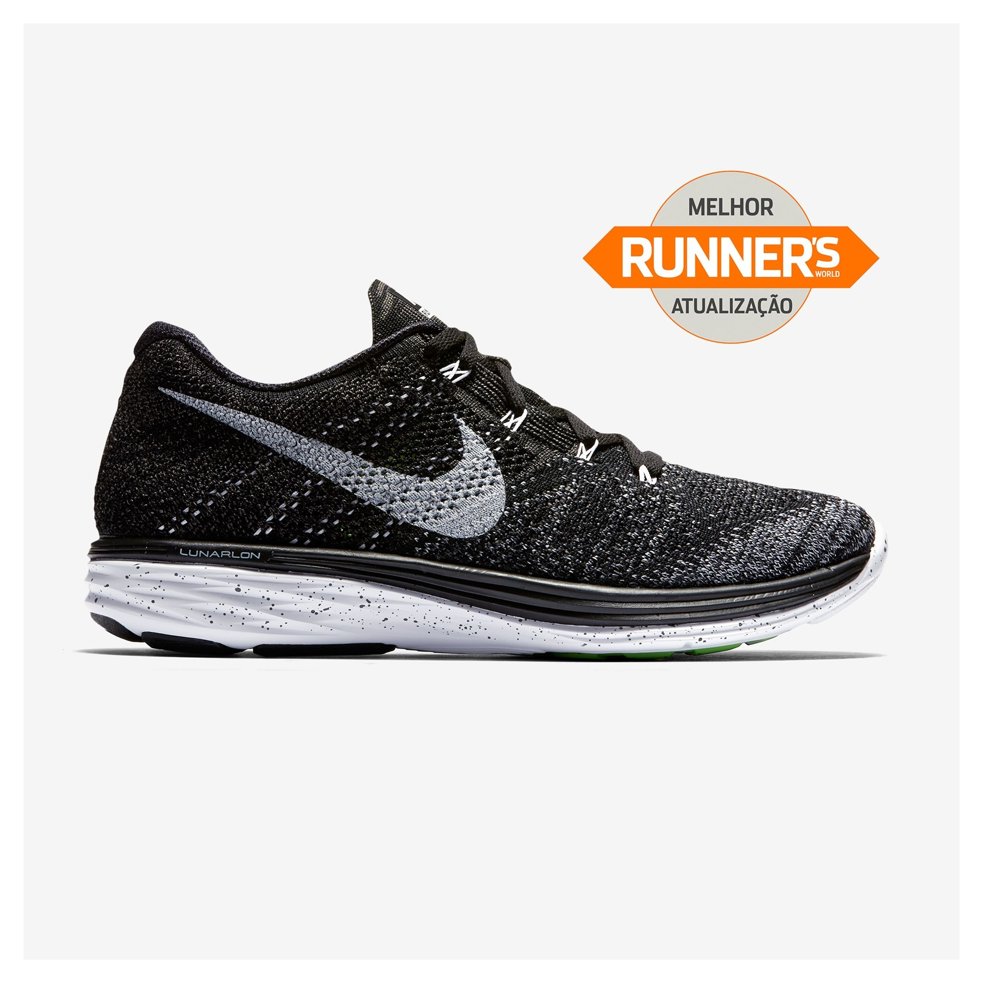 the latest 81527 4fc79 TENIS NIKE FLYKNIT LUNAR 3