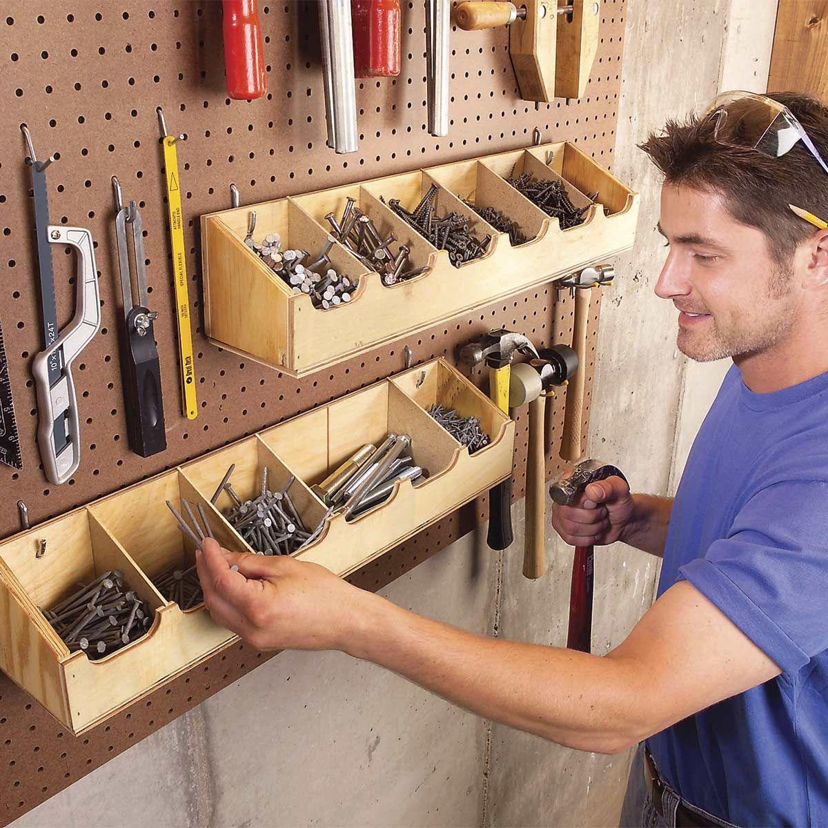 27 life changing garage organization ideas garage on best garage organization and storage hacks ideas start for organizing your garage id=96263