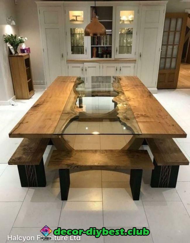 Diy Mobel Diy Mobel Wooden Dining Table Designs