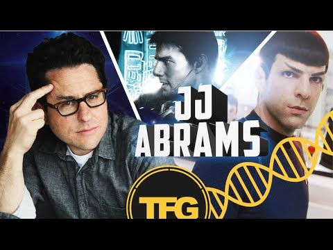 (8) How to Direct Like JJ Abrams - Visual Style Breakdown - YouTube
