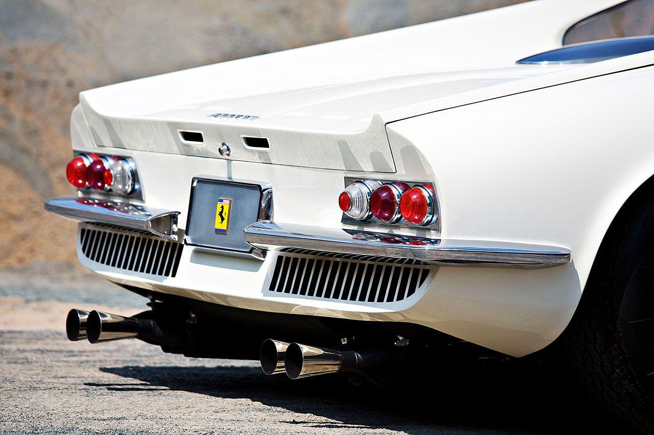 coolerthanbefore 1966 Ferrari 365 P Speciale