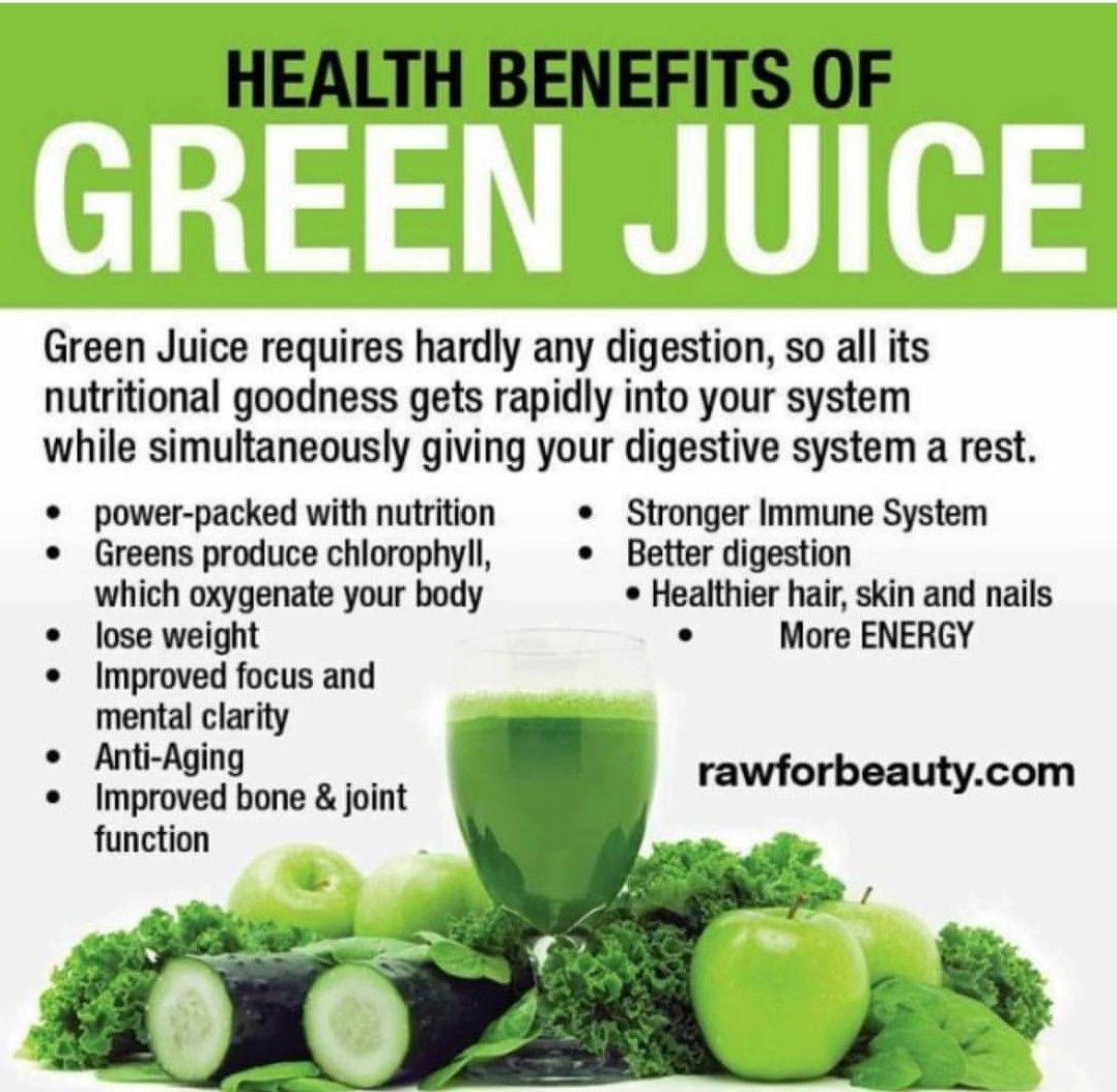 health benefits of green juice in 2020 | green juice