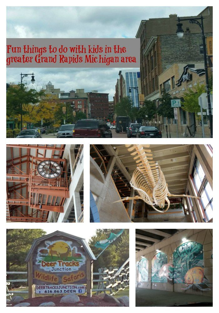 Things To Do In The Grand Rapids Michigan With Your Kids Justmeregina Com