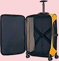 Reduzierte Reisetaschen