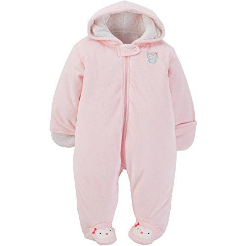 6b1426354 Child of Mine by Carters Baby Pram Boy and Girls Size (3-6 Month ...